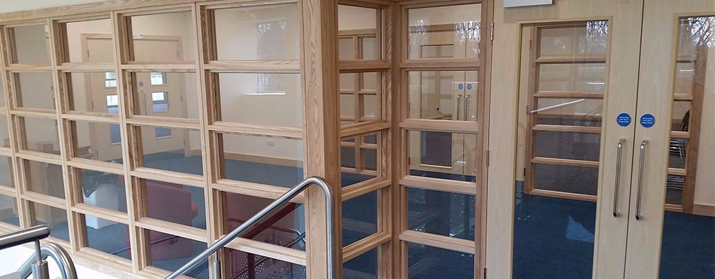Welcome to Excelsior Doors and Joinery Ltd